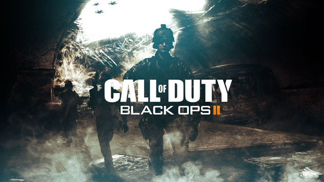 Call Of Duty Black Ops 2 For Pc