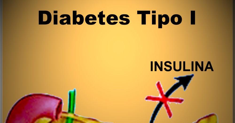 Entendendo o Diabetes Mellitus Tipo I. Sintomas, causas e