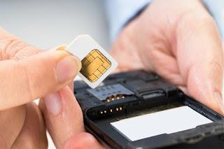 cara mengatasi hp android yang kartu SIM tidak terbaca Cara Memperbaiki Kartu Sim (SIM CARD) Tidak Terbaca Pada HP Android