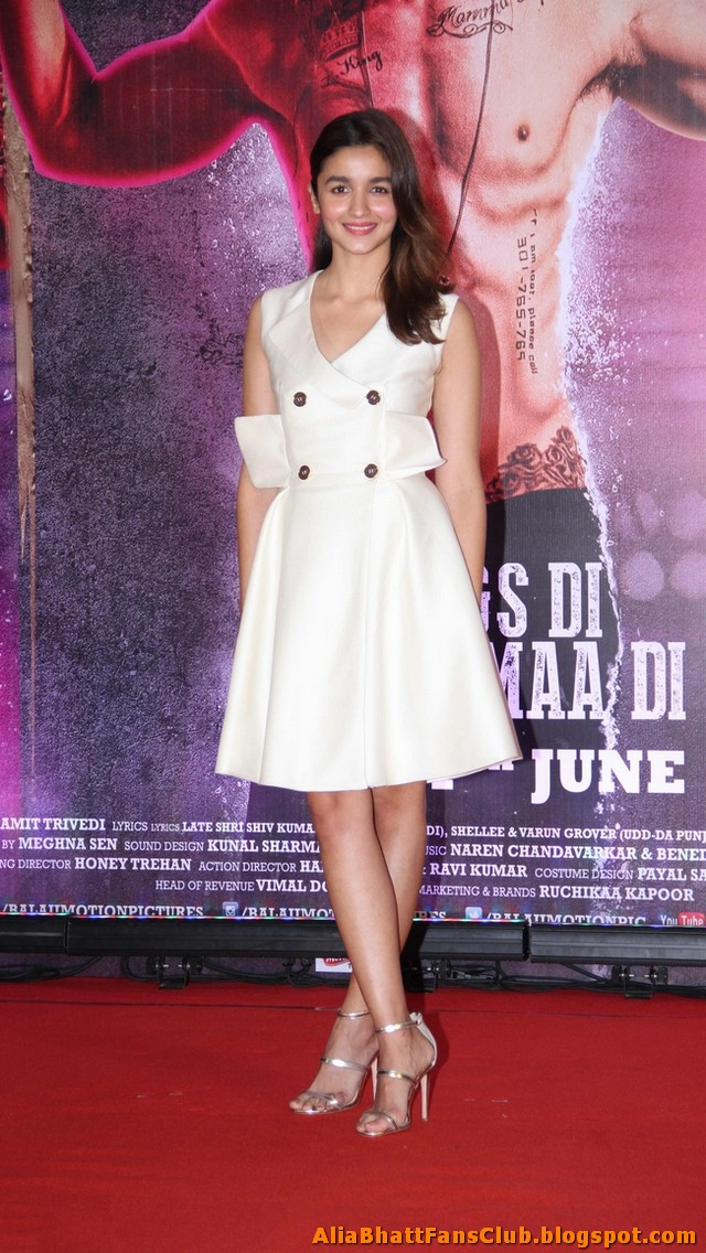 Alia Bhatt Latest Sexy Photos