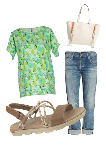 5 Must Have Summer Outfits