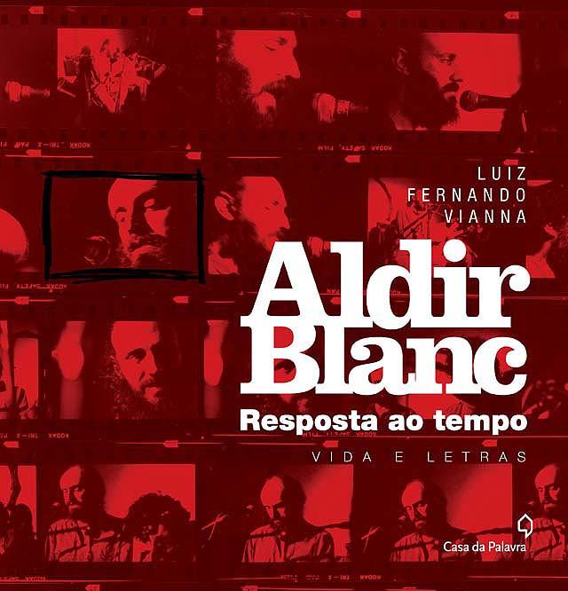 songbook aldir blanc