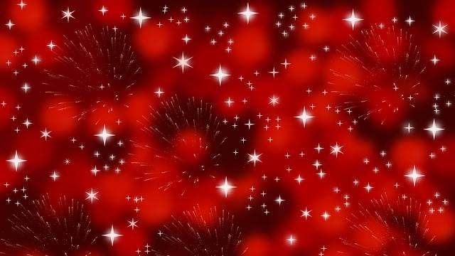 Estrelas e Natal
