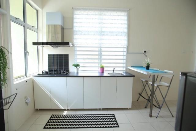 Tips Membina Kabinet Dapur Dengan Budjet Kurang RM1.5K?