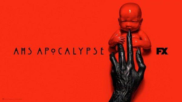 """La octava temporada de """"American horror story"""" ya tiene título y póster"""