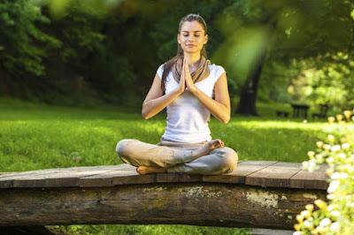 безплатна йога и пилатес