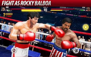 Real Boxing 2 ROCKY Apk v1.6.0 Mod (Unlimited Money)