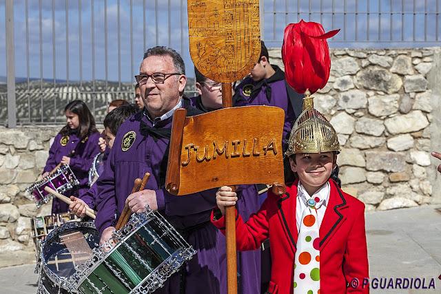 XXXI Jornadas de Exaltación del Tambor y el Bombo-Baena 2016