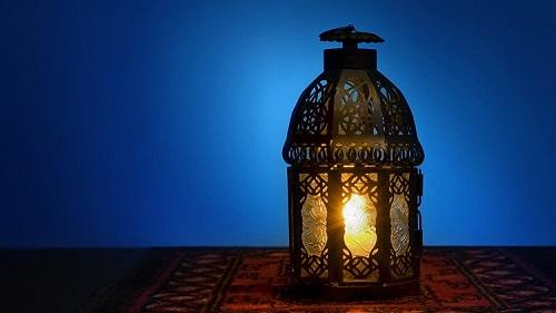 Jadikan Ramadhan Ajang Menakar Urusan Dunia