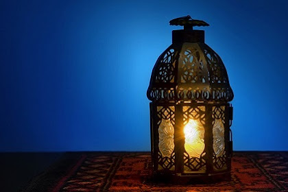 Jangan Hormati Orang Tidak Puasa Ramadhan
