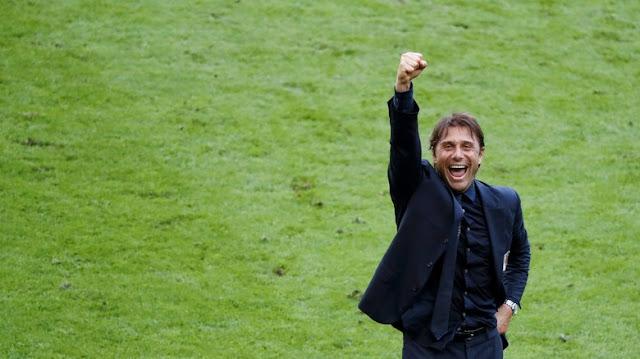Conte Pede Italia Lanjutkan Kejutan Saat Lawan Jerman