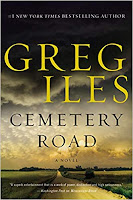 Cemetery Road by Greg Iles (Book cover)