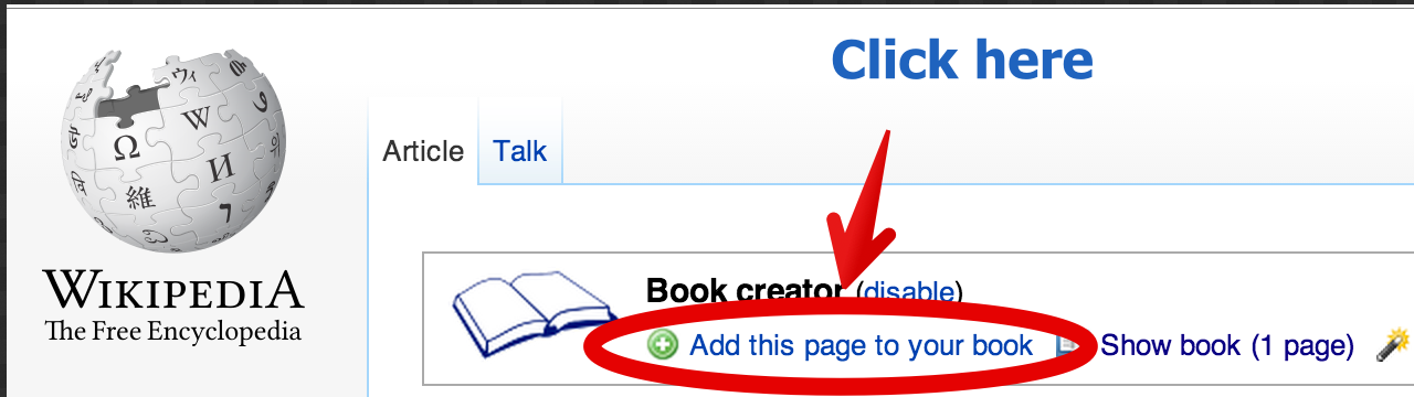 A Quick Visual Guide on How to Create An eBook from