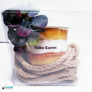 Introducing Cake Cores!
