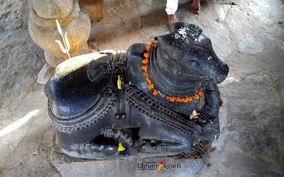 Battisa Shiv Temple Barsur