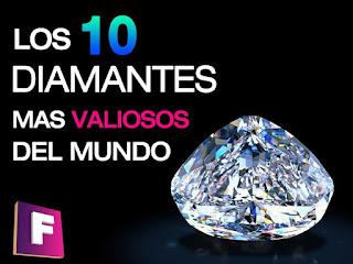 los 10 diamantes mas caros del mundo |  foro de minerales