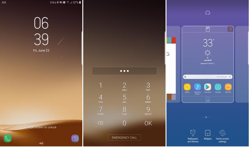 eRobot Port ROM V 1 2 for Note4 Android 6 0 1 N930FXXU1BPI4