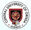 Central University of Orissa recruitment 2016 Apply for Professor