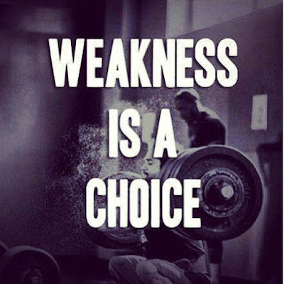 Strong Gym Quotes