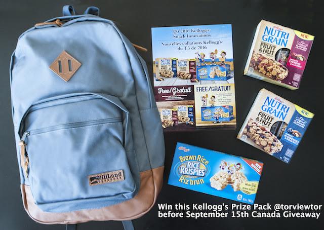 Kellogg's snacks nutri grain fruit and nut