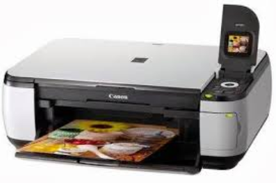 Free Download Canon PIXMA MP476 Driver