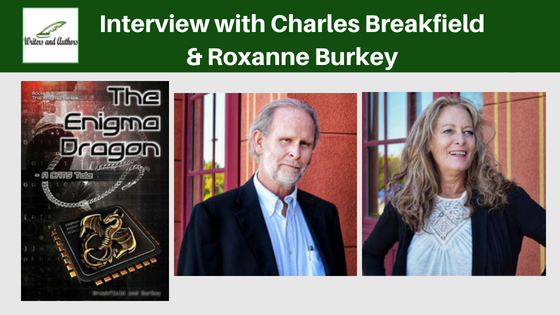 Interview with Charles Breakfield & Roxanne Burkey