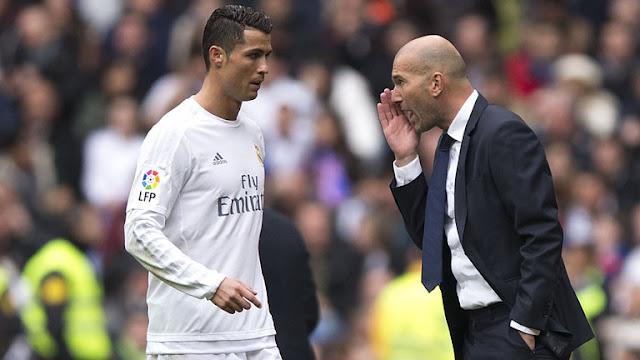 Marcelo : Kami Menang dari Bilbao Semua Berkat Zidane