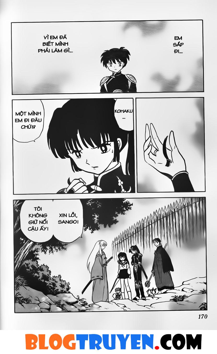 Inuyasha vol 38.10 trang 2