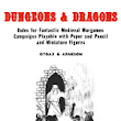 OD&D official PDF's available!!!