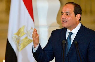 نشات الديهى, تصريح الرئيس السيسى, سد النهضة, مصر, لن ترضخ للامر الواقع,