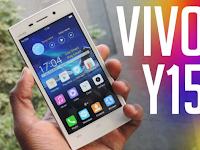 Cara Flash Dan Firmware Vivo Y15 Tested 100%