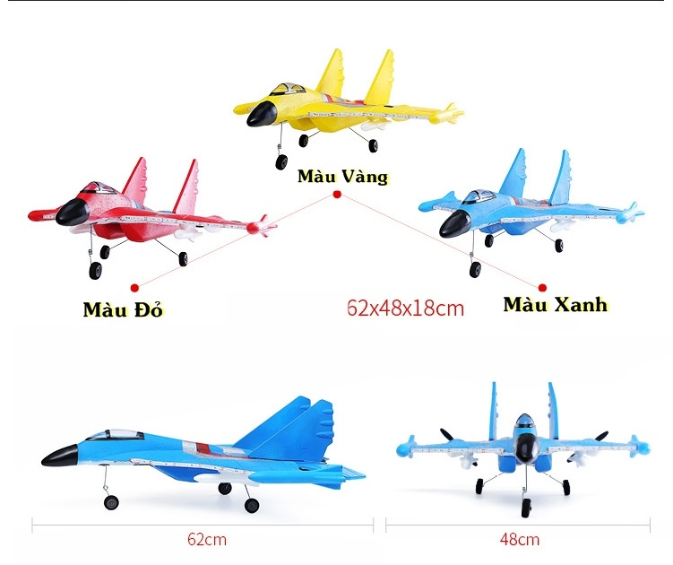 Máy bay điều khiển từ xa F35