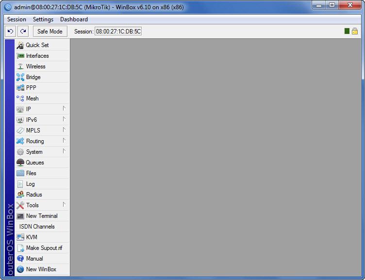 Mikrotik ipv6 exploit