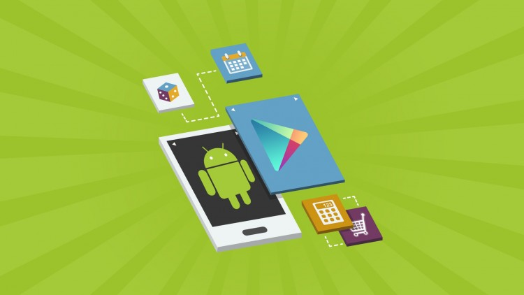 Android App Development: Publish Apps To Google Play Store - Udemy Course