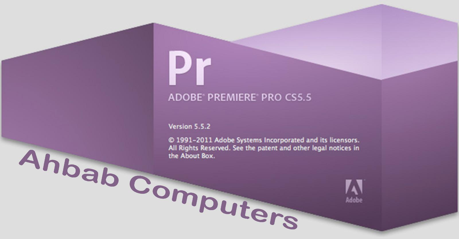 adobe premiere pro torrent download windows