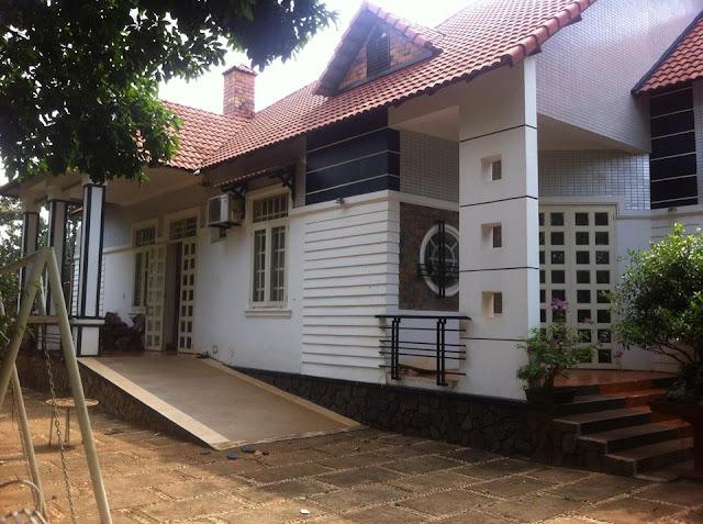 Bán biệt thự nghỉ dưỡng chính chủ trong Khu nghỉ dưỡng Suối Tre, Long Khánh 06