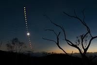 Moon Shadow Sequence