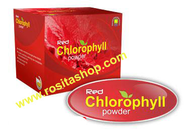 Red Chloropyl