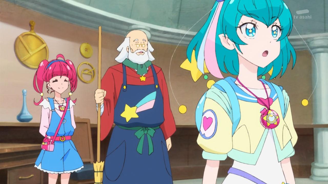 Star☆Twinkle Precure: Temporada 1 Episódio 6