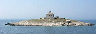 Pulau Terlarang Untuk Pria-berita totokita