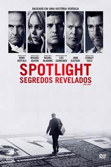 Baixar Spotlight - Segredos Revelados