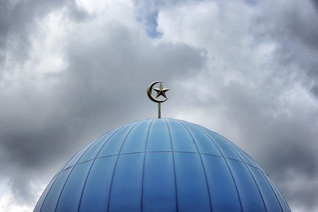 मुस्लिम आक्रमण | Muslim invasion