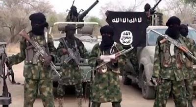 Boko Haram kills 14 loggers