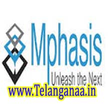 MphasiS  Recruitment 2017 jobs for Freshers
