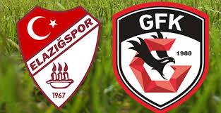 Gazişehir FK - Elazığspor Canli Maç İzle 08 Mart 2019
