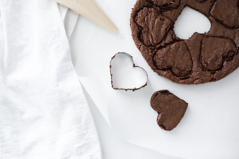 How to win brownie points for Valentine's Day | Foodstirs x Above Harrison