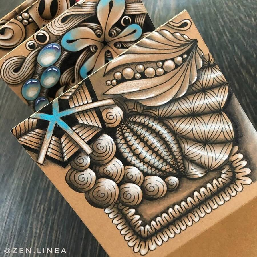 12-Anica-Gabrovec-Zentangle-Drawings-www-designstack-co
