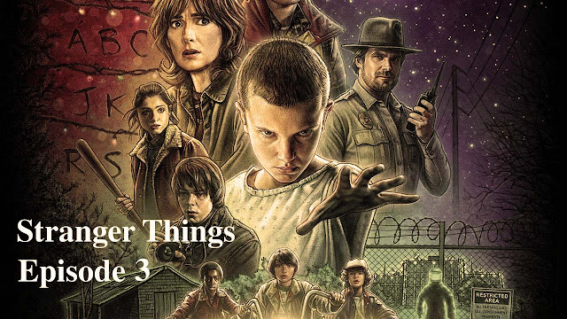 """Stranger Things: """"The Pollywog"""" Episode 3 Review - Boomspk"""