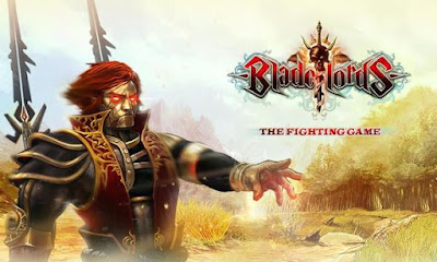 Bladelords The Fighting Mod