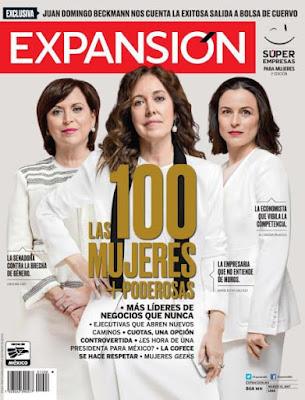 Revista Expansión México - 15 Marzo 2017